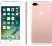 Apple iPhone 7 Plus 3Go de RAM / 32Go Rose Or